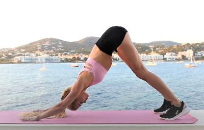 Плюсы и минусы физических упражнений для кожи